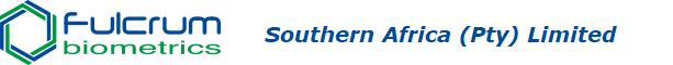 Fulcrum Biometrics Southern Africa Logo